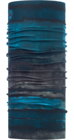 Buff High UV Tube Rotkar Deepteal Blue